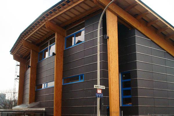fassade kraemer dach und holz ihr dachdecker vom niederrhein. Black Bedroom Furniture Sets. Home Design Ideas